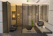 TS4 Bathroom