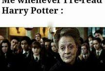 Geek / Harry Potter