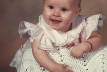 Kendyl - My Daughter / by Beth Larrick