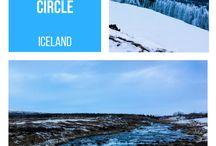 Iceland | Iśland