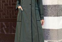 Müslüman modası