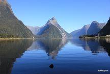 Do zwiedzenia - Nowa Zelandia