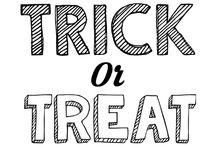 Hallloween / Avec ComBoutique même pas peur pour Halloween !!!