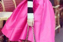 Nero rosa