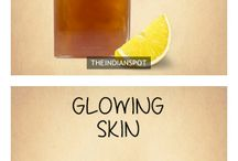 Homemade skin care