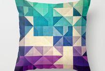 Textile / Trame e tessuti