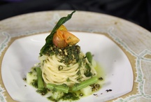 For Foodies! / Check out some great dishes from the #cruise ships master #chefs