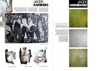 LES ARTES CATALOUGE / KATALOG PROMOCYJNY klient: LES ARTES FUNDACJA ROZWOJU I AKTYWNOŚCI TWÓRCZEJ 2010