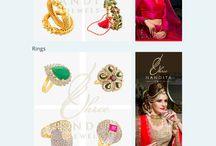 Events at Shree Nandita / Events organized at Shree Nandita Jewels