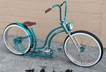 Rowery customowe