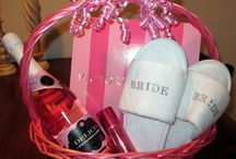 Gift ideas / Hampers and other ideas