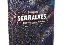 Projectos de outros / Divulgação de obras e projectos de ficção especulativa portuguesa e não só.