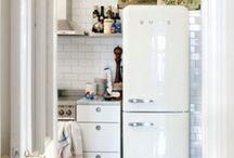 Fridge / Hűtők