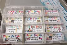 Rewards and fun stuff for good behavior and grades / by Tracy Lynn Sharon