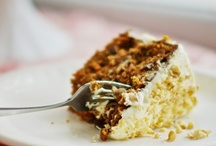 Gluten Free & Healthier Desserts