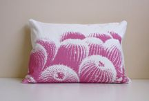 Huis - Kussen - Pillow