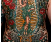 Pin Up Tattoos