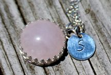 Rose Quartz Jewelry