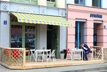 Twoje miasto - Szczecin / #Szczecin - mapa idealnych miejsc, w których każdy powinien się zakochać!