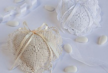 Venetian Wedding favours / Some ideas for couples getting married in Venice