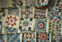 Quilting Ideas / by siftersaver 1