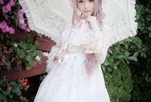 cuteness sweetness style