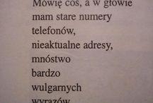 •Poezja•