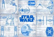 Star Wars / The Star Wars franchise has been around for decades, featuring a cast of characters who have become legends in their own right. Star Wars licensed fabrics are an essential part of every fan's collection. we offer a wide variety of prints featuring Luke Skywalker, Han Solo, Darth Vader, Yoda, Boba Fett, Chewbacca, R2-D2, C-3PO, and of course Princess Leia – make sure you are decked out in your favorite pattern for the next movie gathering.