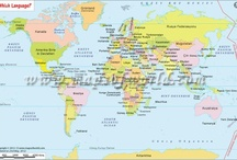 Little Challenges / We'll be posting map or geography based quiz, tests and little challenges in this board :)