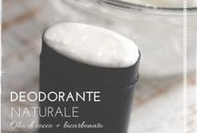 Deodoranti naturali!!!!