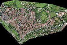 Ortofotografia con droni - Bergamo