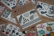 Novo expositor: Love Tattoo - You na 27ª Craft Design