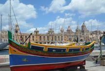 Si t'as froid, va à Malte!
