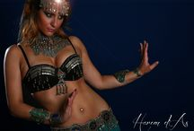 Bijou ethnique / Authentique bijoux ethnique fabriqués par des artisans Afghans. Colliers, ceintures, bijoux de tête, bracelets, bracelets de bras et bracelets manchette.