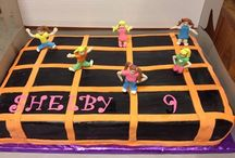 Cakes / Birthdays