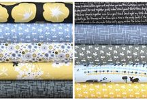 Fabric Color Collections