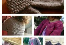 children knit patterns