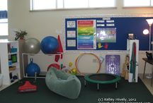 Sensory Rooms/Equipment