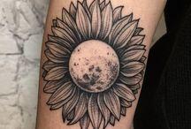 TatIdeas- Sunflower