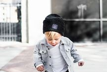 cute style for baby isaacy