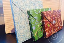 Envelope board templates