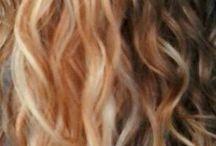 hair / by Alyssa Katherine