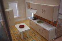 maison Beacon / miniature