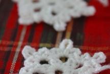 Crochet Fun / by Jennifer Phillips