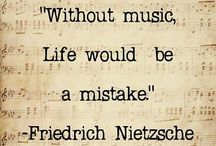 *Music Quotes*