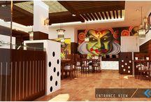 Golden Gate Indian Restaurant