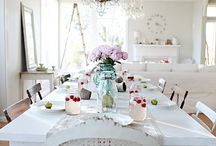 Farmhouse chic