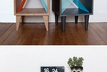 2.0 Original home design ideas / The second part of a trip around special design decoration ideas.
