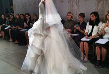 Aisle Style. / Wedding whimsy.