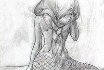 Mermaids ♀️